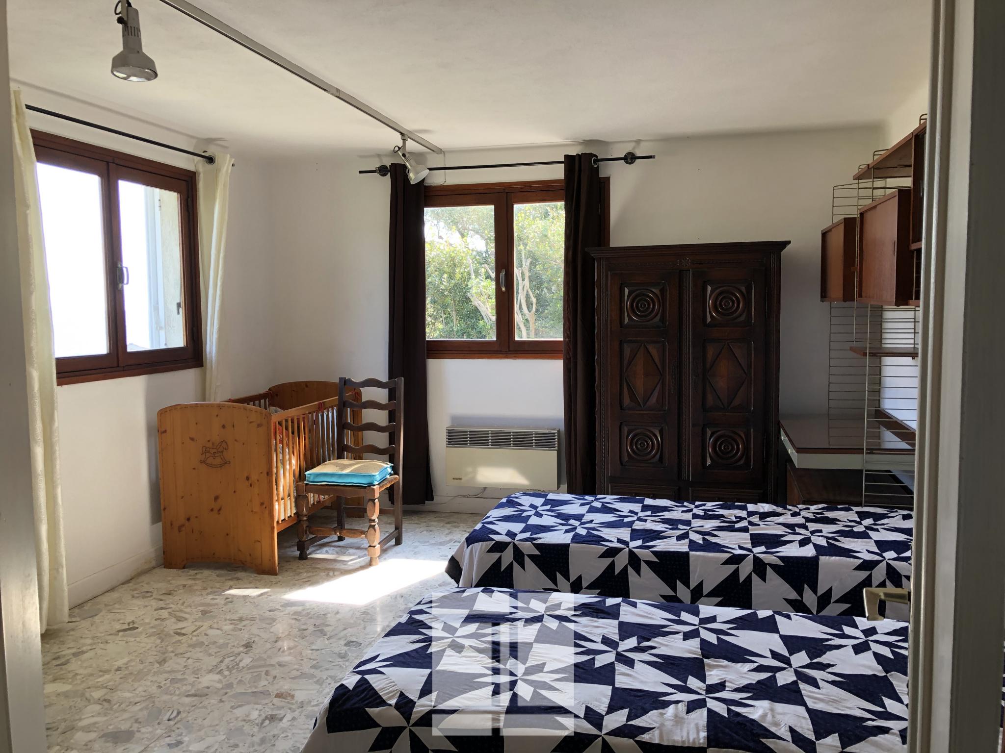 Maison dans le Cap Corse de Type F6
