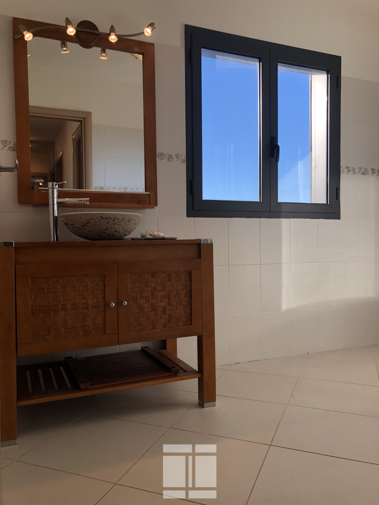 Appartement - 90m2