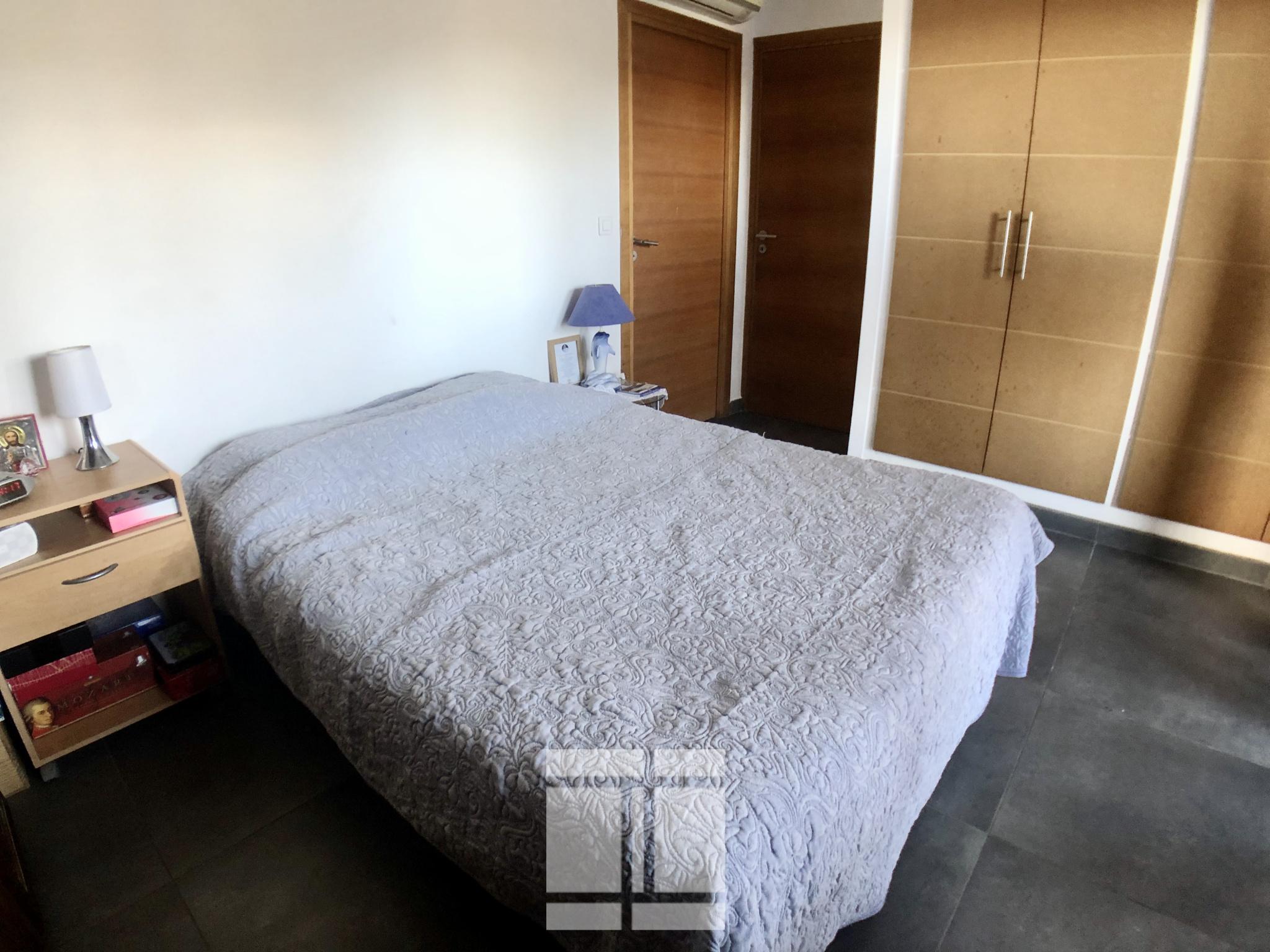 PORTO VECCHIO - Appartement T2 de 45m2 + garage - proche port et centre ville