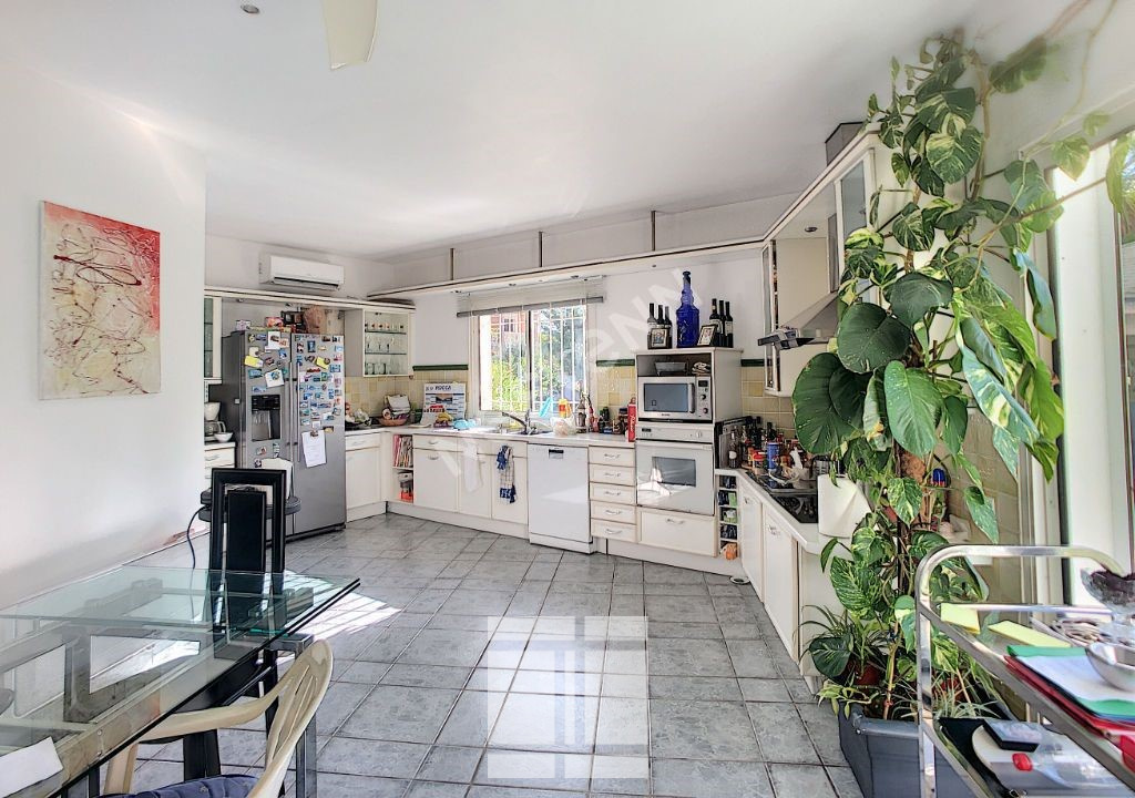 BORGO - Cordon lagunaire - villa avec piscine