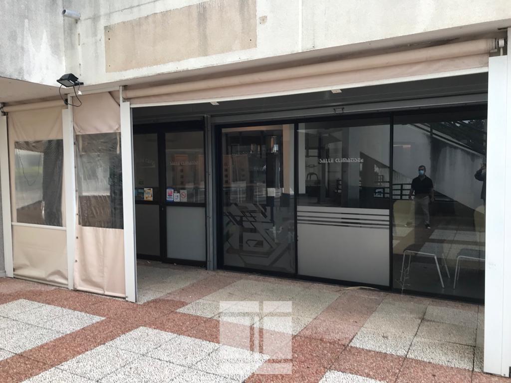 BASTIA - SECTEUR FANGO MURS ET FONDS DE COMMERCE
