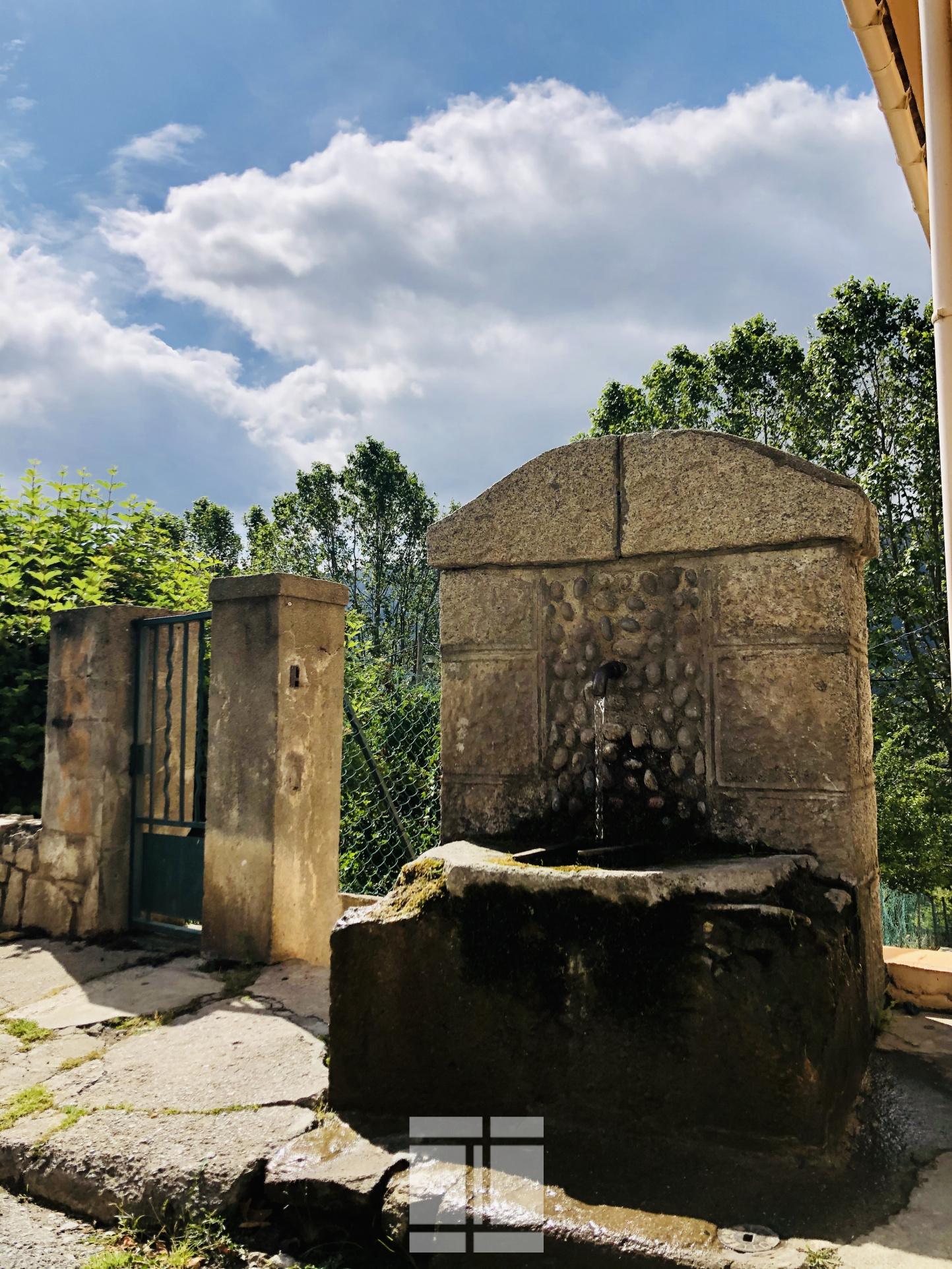 Maison de village - ALBERTACCE