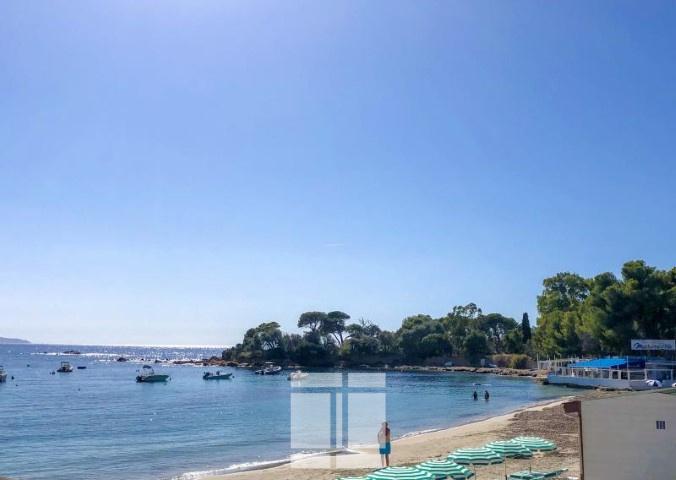 F4 SANGUINAIRES : A 200m de la plage de MARINELLA