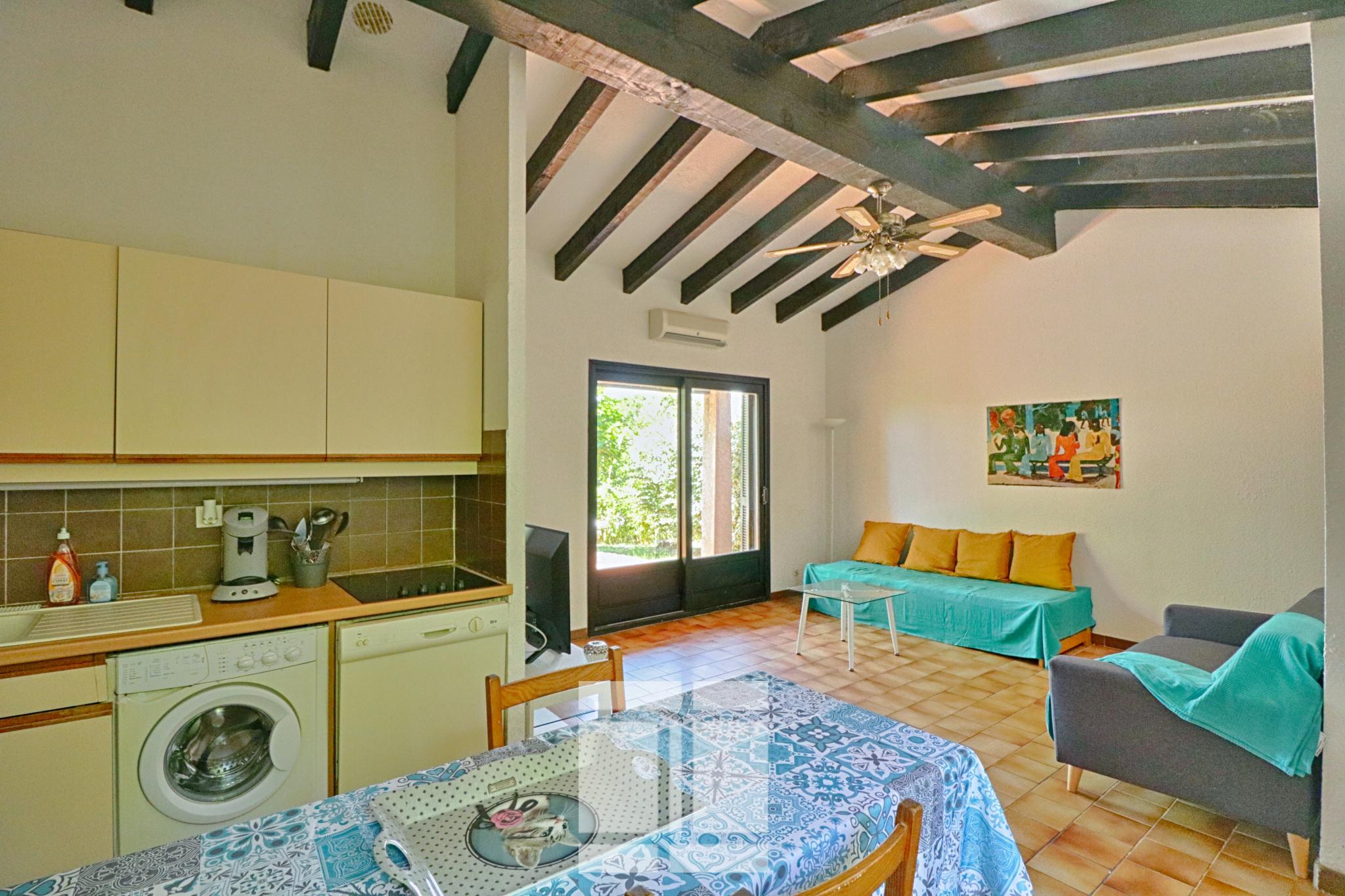 EXCLUSIVITE - Porticcio - Petite maison avec jardin