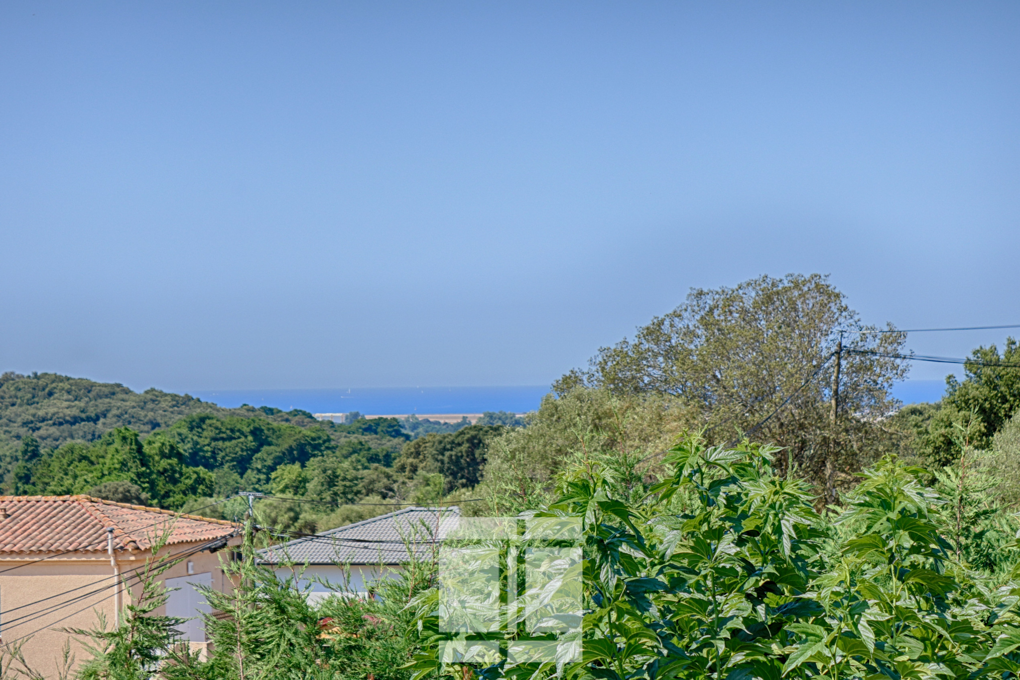 Exclusivité - Villa en excellent état entre Porticcio et Ajaccio