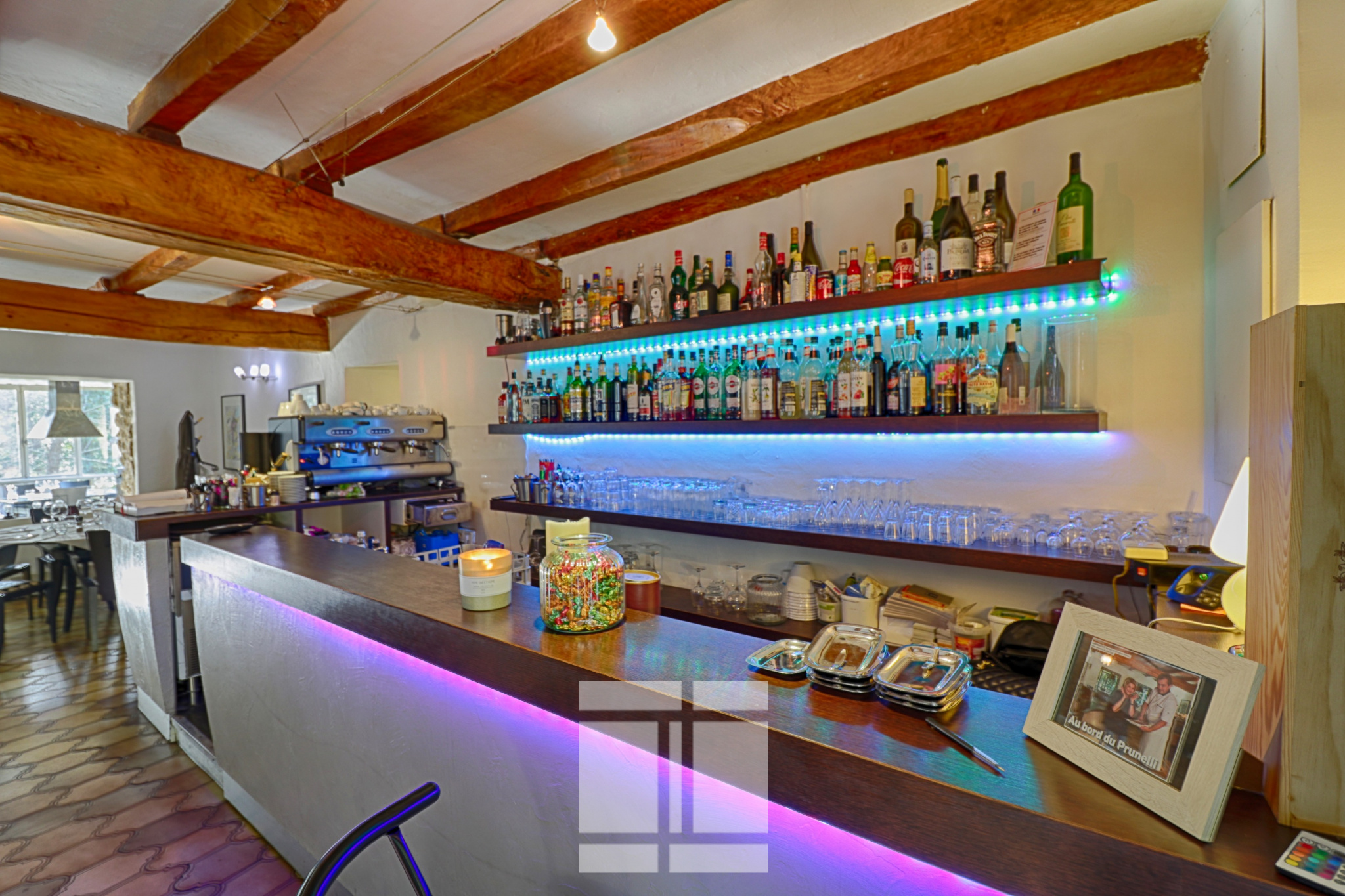 Fond de commerce - Restaurant BASTELICACCIA