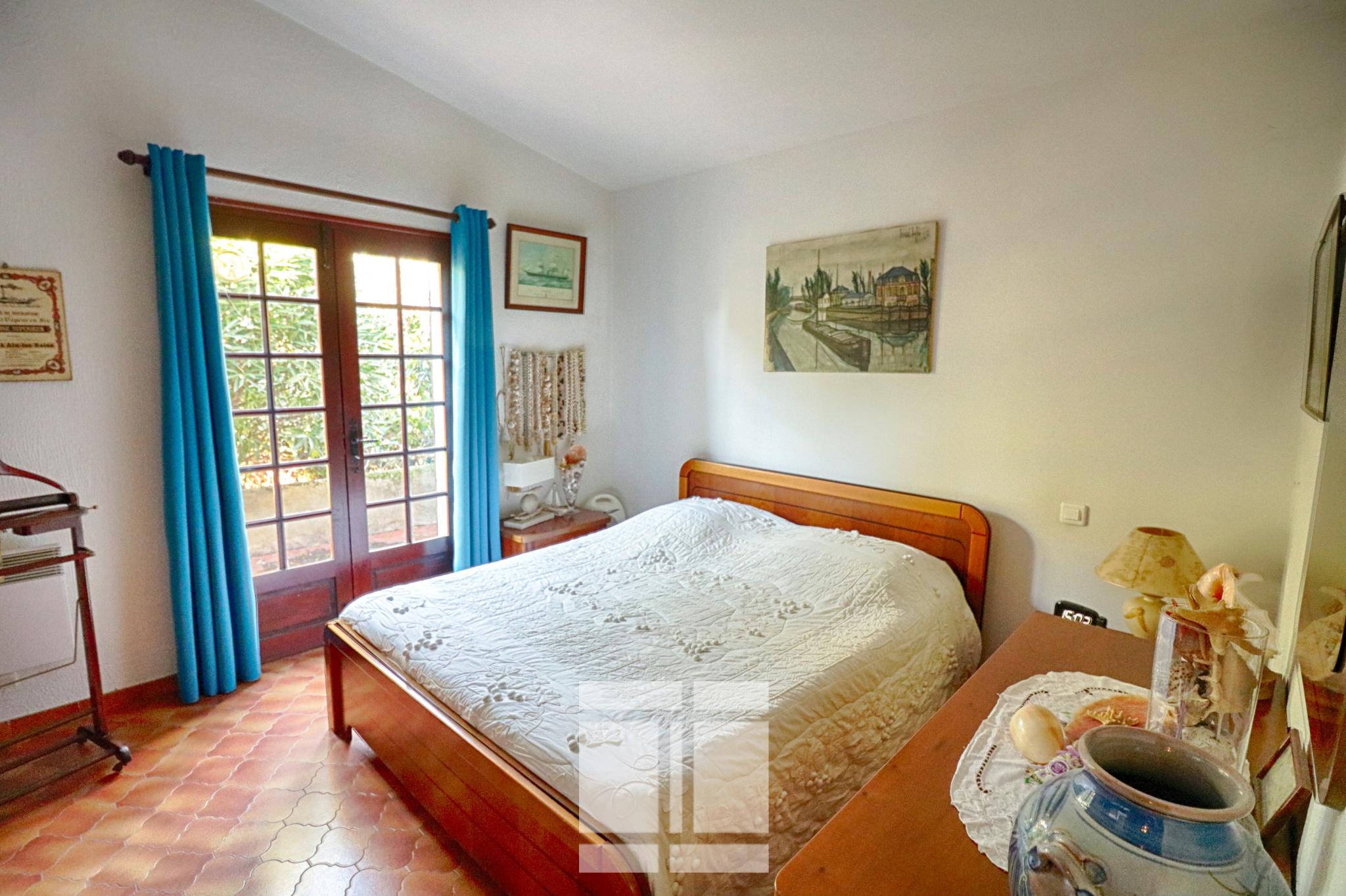 Maison plain pied - Porticcio centre