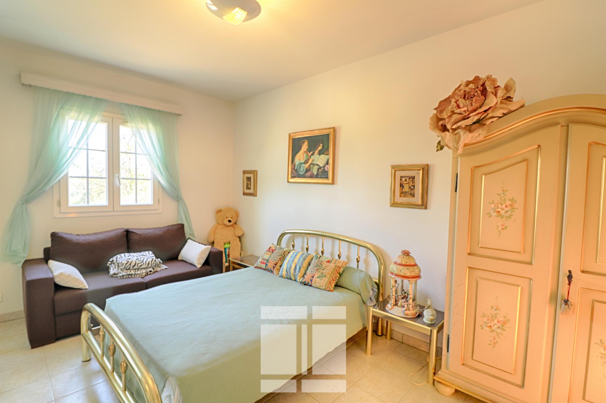 Bastelicaccia - Villa cossue à la vue dégagée sur la mer et les montagnes