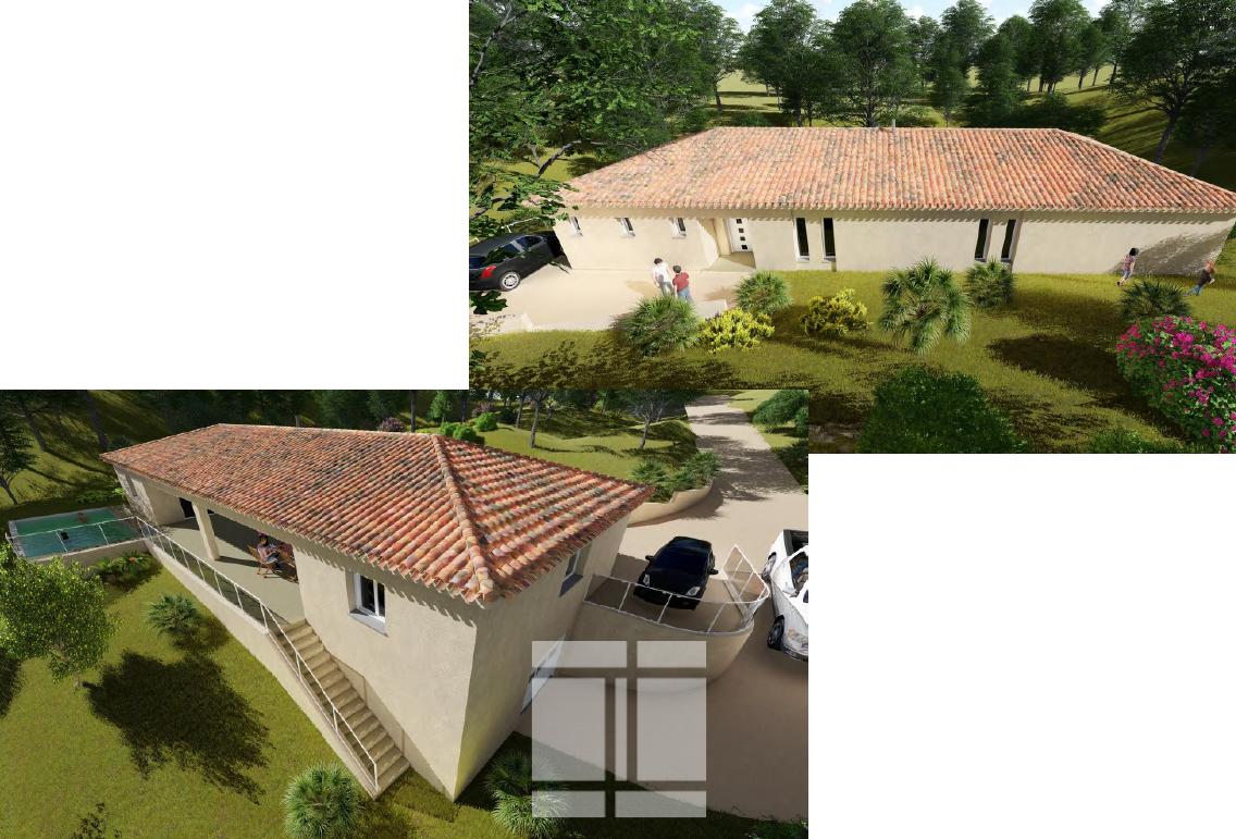 EXCLUSIVITE - Villa clé en main - Bastelicaccia